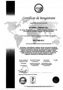 Autorizatii si certificari 001