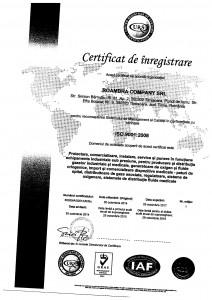 Autorizatii si certificari 002