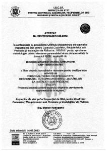 Autorizatii si certificari 005