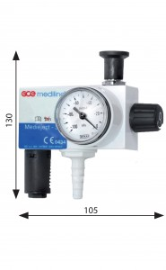 MediEject_P_suction_ejector_medical_measurements